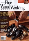 FINE WOODWORKING 10/2012